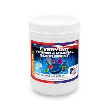 Equine America Everyday Vitamin & Mineral